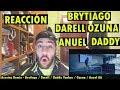 - Asesina Remix - Brytiago / Darell / Daddy Yankee / Ozuna / Anuel AA REACCIÓN
