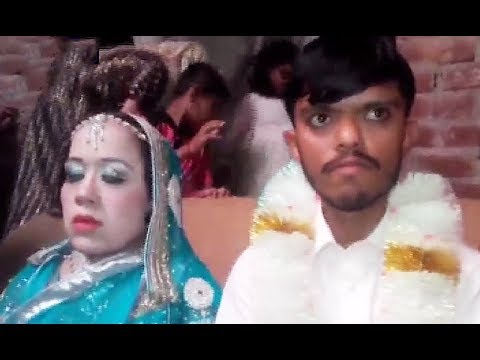 3 ft man married to 2.5 ft girl in Gujranwala