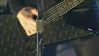 (HD) MetallicA - Whiskey In The Jar LiVE TV NY 1998