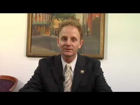 "DeAngelo on Legislation to Create a ""Silver Alert"" System in New Jersey (A-2844)"
