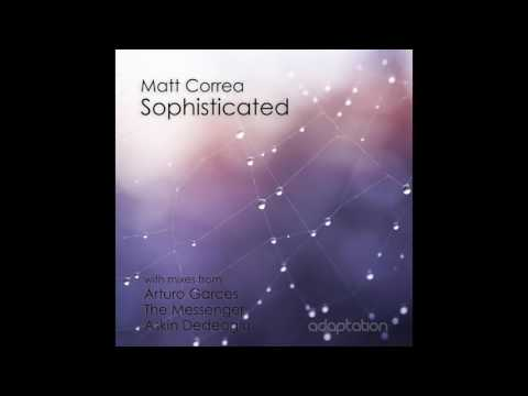 AM073 Matt Correa - Sophisticated (Askin Dedeoglu Remix)