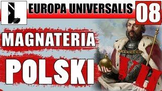 Polska Magnateria | Europa Universalis 4 PL | Patch 1.27 | 08