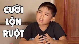 Cười Lộn Ruột Khi Xem Hài Thần Đồng Nguyễn Huy, Chí Tài, Hoài Linh - Hài Kịch Hay Nhất