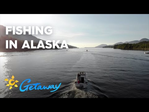 Fishing In Ketchikan, Alaska | Getaway 2019