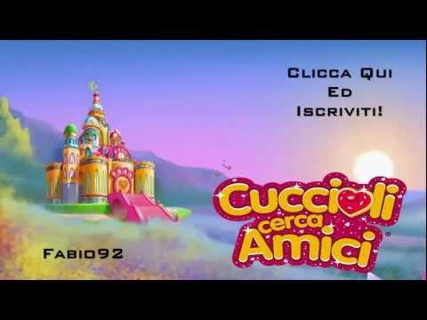 Cuccioli Cerca Amici Anteprima  Sigla 2 Min version. IL Mio Cuore è per Te!