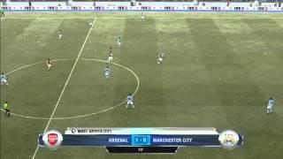 FIFA 13 Demo PS3