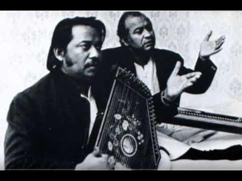 """""""Ustad Nazakat & Salamat Ali Khan - Gorakh Kalyan"""""""
