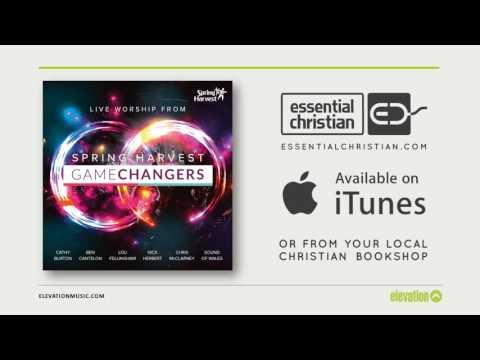 No Longer Slaves - Spring Harvest live worship led by Chris McClarney