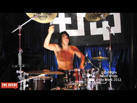 The Rabid Whole Drum Solo.mov