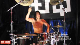 The Rabid Whole Drum Solo.mov