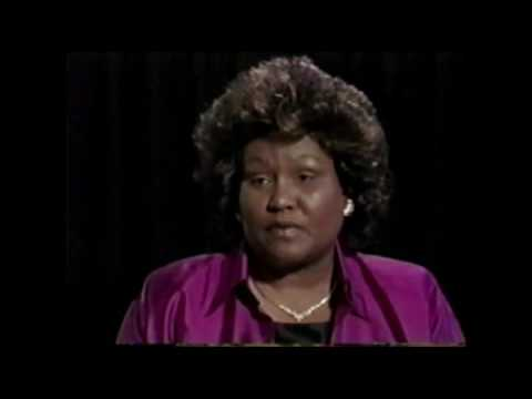 A woman called Chief Documentary (Pt 6) - Jewell Academy & Seminary