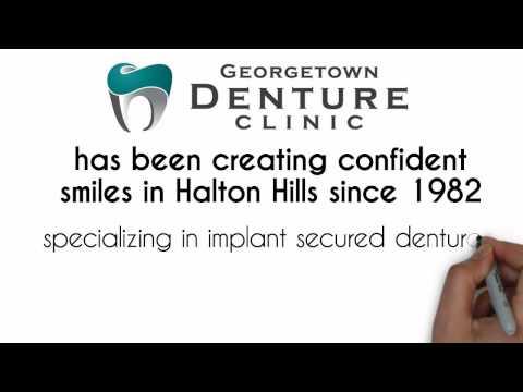 Georgetown Denture Clinic