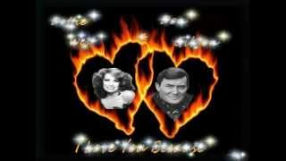 Dottie West & Don Gibson - I Love You Because YouTube Videos