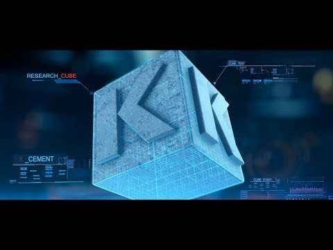 SCG K Cement Cambodia