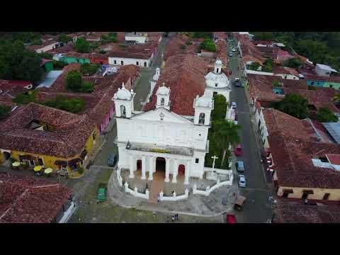 Suchitoto, Cuscatlan El Salvador AUG2017
