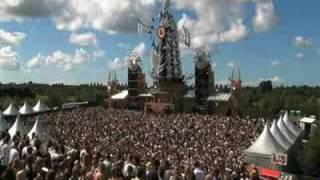 Mysteryland 2008 Q-Dance After Movie HQ