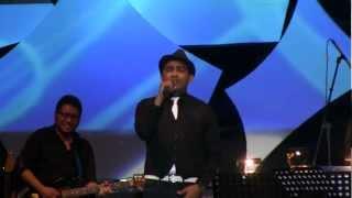 Glenn Fredly - Tega @ JJF 2012 [HD]