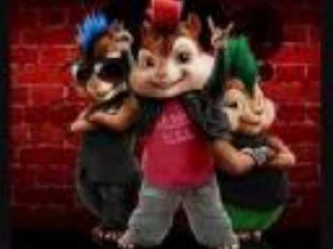 Arigatou-Chipmunks
