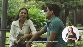 Oportunidades para todas y todos:  Andrea Y Adrian