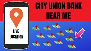 City Union Bank Near Me | Banks near me