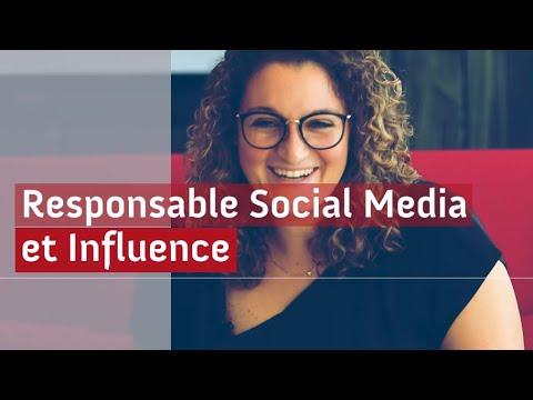 Déborah, Responsable social media et influence | Compagnie des Alpes