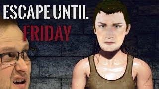 УСПЕШНЫЙ ПОБЕГ ► Escape Until Friday 2