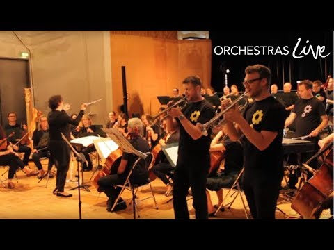 Orchestras Live | The Wish with City of London Sinfonia, Luton