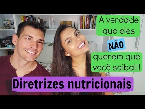 Diretrizes Nutricionais: a verdade que eles não querem que você saiba!   #3   Você Mais Fitness