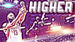 "James Harden Mix ~ ""Higher"" Ft Nipsey Hussle ᴴᴰ"