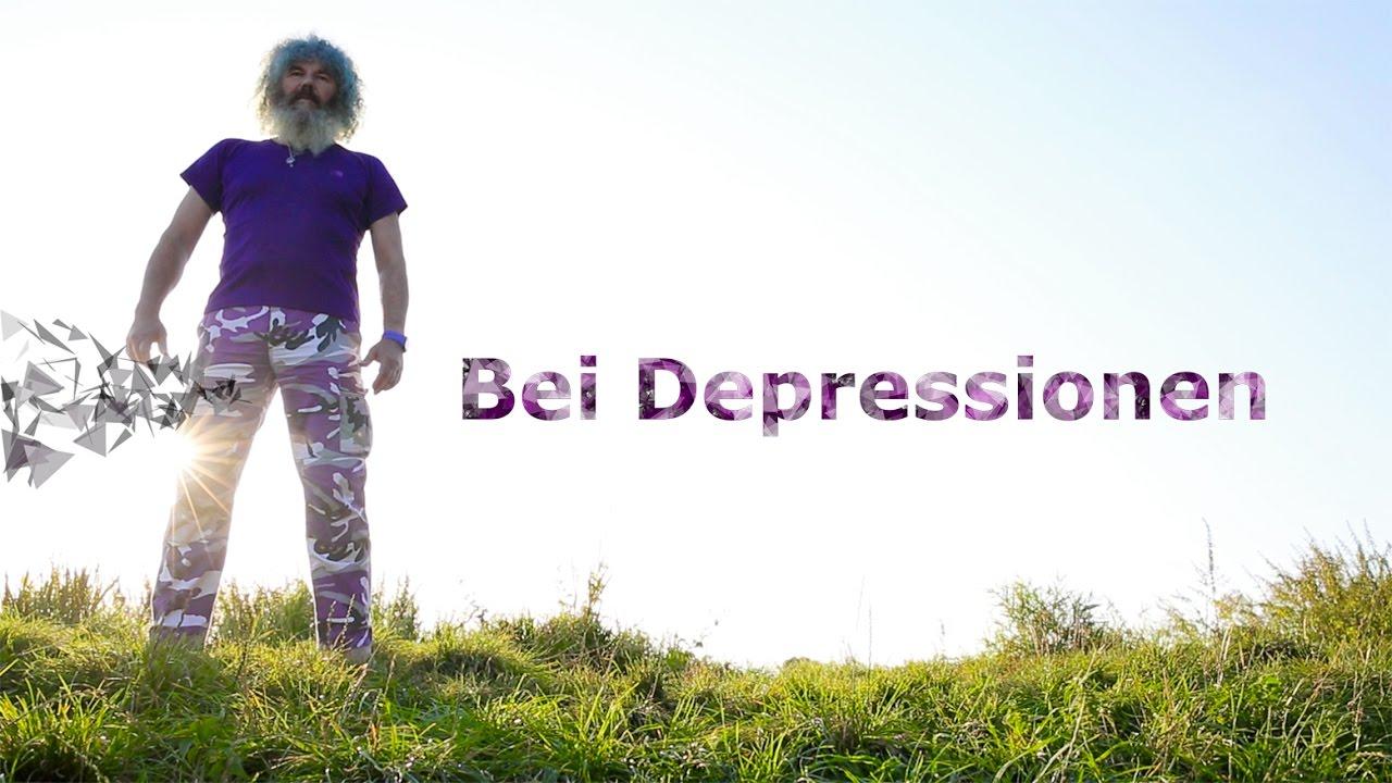 morgenrituale bei depression