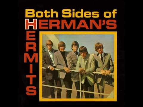 Herman's Hermits   Little boy sad