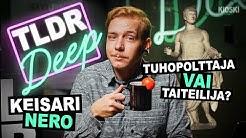 Keisari Nero - TLDRDEEP