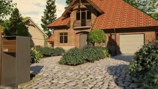 Daikin Lösung für den Wohnbereich
