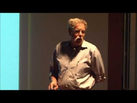 David J. Griffiths | Lectures | Techfest 2012, IIT Bombay