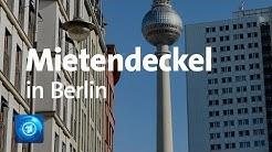 Wohnungssuche in Berlin: Auswirkungen des Mietendeckels