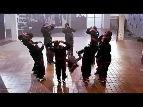 Madcon - Beggin' - Street Dance 3D - Dance Mix_(360p).flv