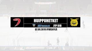 Huippuhetket 2019 - 2020: JYP vs. Ilves