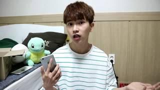 Mua Iphone miễn phí ở Hàn