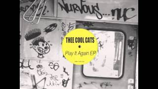 Thee Cool Cats - Still Gone