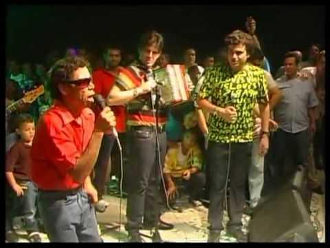 Silvestre Dangond y Juancho de la Espriella.Me gusta en Urumita
