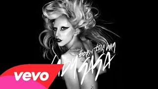 Lady Gaga Born This Way Audio.mp3