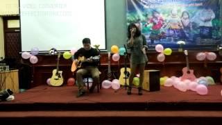 Chênh vênh - Guitar cover - Guitar MTC - Minishow Guitar Ambition
