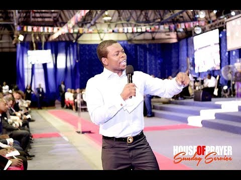What is Fasting, Why Do We Fast, Importance of Fasting | Prophet Shepherd Bushiri