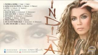 Indira Radic i Alen Islamovic - Lopov - (Audio 2002)