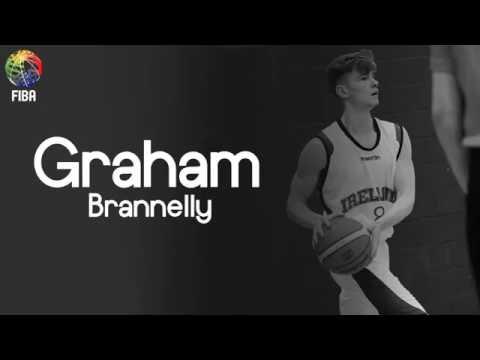 Graham Brannelly - Season Finals - 2016