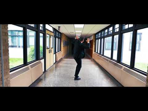 2017 STAFF MUSIC VIDEO