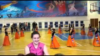 Студия национального танца