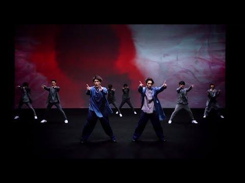 KEN☆Tackey / 「蒼き日々」Dance Video