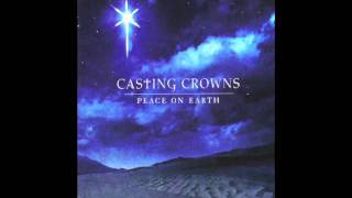 Casting Crowns - While You Were Sleeping (Lyrics)