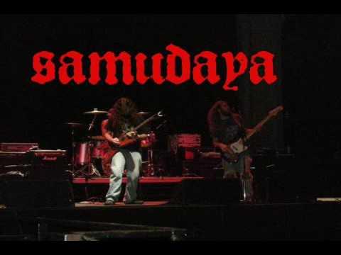 "Samudaya - ""Samudaya"" (Instrumental)"
